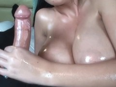 amazon mother I'd like to fuck with natural 36F billibongs