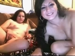 Making amateur lesbian video makes me excited