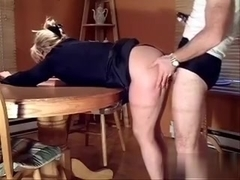 My personnal secretary (part 4of6)- behind and engulf