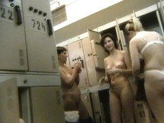 Change Room Voyeur Video N 502