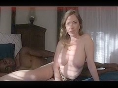 Hot mother I'd like to fuck likes it black