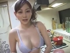 Sugihara Anri - House Wife