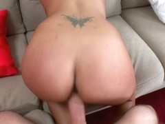 BigTitsBoss - Juicy ginger