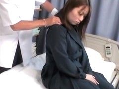 Cool Asian babe loves banging on a hidden camera
