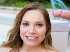 Tiff Bannister in Deep Throat This #71, Scene #03