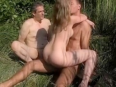 CUCKOLD IN THE FOREST (by tm)