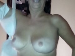 Striptease, blowjob, and make love with Roseflocon