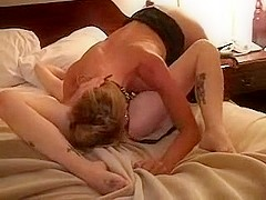 Messy doxy older wives in swinger interracial fuckfest