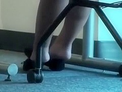 Candid Asian Shoeplay Feet Library