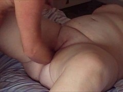 big beautiful woman Fisted and Squirts