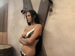 2 Girls Submissed and Fucked by Guy