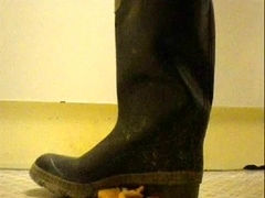 nlboots - close to cz boots (trampling)