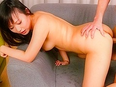 Amazing Japanese model Ryo Asaka in Hottest JAV uncensored Blowjob clip