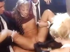 Schoolgirl acquires an Education in Sex