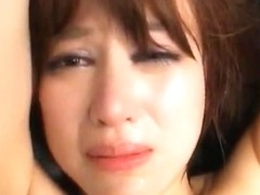 Yui Aikawa Irama Girl Piss Mouth Forced Enema