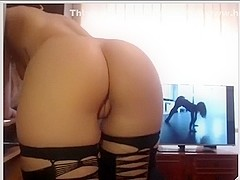 My lusty webcams amateur clip with my hot honey