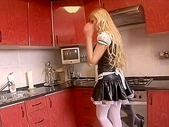 My Naughty Maid.M13