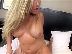 Hot mother I'd like to fuck Cassie-part 2