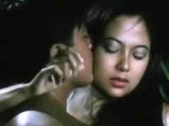 Alma Soriano move sex scene