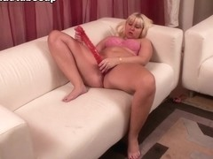 Chilliblond in Chubby Girl Fucked - FunMovies
