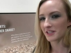 ATKGirlfriends video: Virtual date with Skylar Green