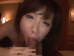 Hottest Japanese model Rio Hamasaki in Exotic POV, Cumshots JAV clip