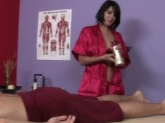 Massage-Parlor: Tune Up