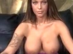 Busty Babe Destroyed In Mean Rough Oral