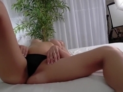Real Austrian mature cumming