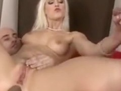 Anal Attraction Compilation Gina Gerson, Blanche Bradburry