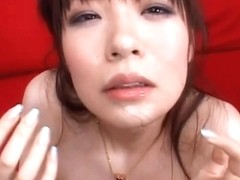 Nao Mizuki Sexy Asian doll enjoys fucking in all positions