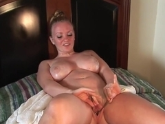 Amazing pornstar in incredible masturbation, amateur xxx scene