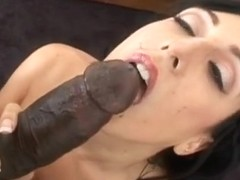 Incredible pornstar Rikki White in crazy latina, brunette sex movie