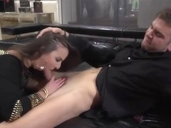 Fiery Woman Amirah Adara Asshole Smashed By Big Shaft