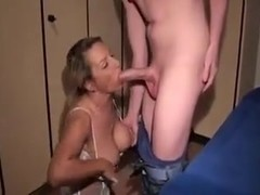 german boy & milf big billibongs amazing cumshot