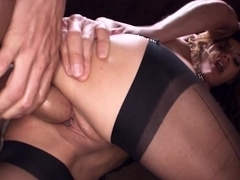 Amazing pornstar Alice Romain in Crazy Threesomes, Big Tits sex movie