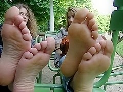 sweet soles by  student