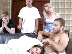 How I Fucked Your Mother: A DP XXX Parody Episode 5 - DigitalPlayground