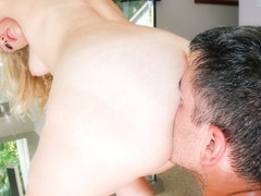 Charley Monroe & Michael Stefano in Ass Licking Lovers - MileHighMedia