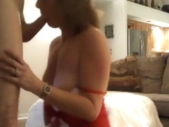 Best homemade blowjob, wife, housewife adult clip
