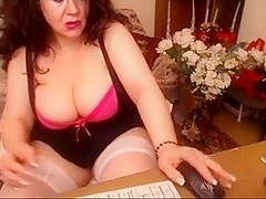 sexy mature on cam