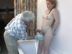 Fabulous Oldie, Redhead xxx movie