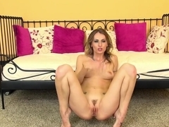 Natasha Starr is ready to take on some hard cock and a deep pounding