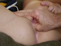Mr Crew Pounds Blair Williams Pussy Doggystyle