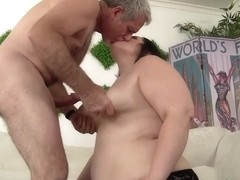 Alexxxis Allure in Cute Plumper Alexxxis Allure Gets Fucked Hard - JeffsModels