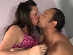 Hottest pornstar Cami Smalls in fabulous brazilian, facial adult clip