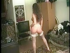 Amateur wife Frankie 1