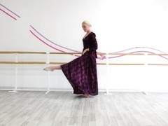 FlexyTeens Video: Anna Sigarga Part 2
