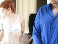 Ava Little in Redheads Hot Birthday Surprise - GingerPatch