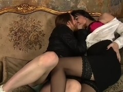 Franki Rider and Samantha Bentley (With Supervision)